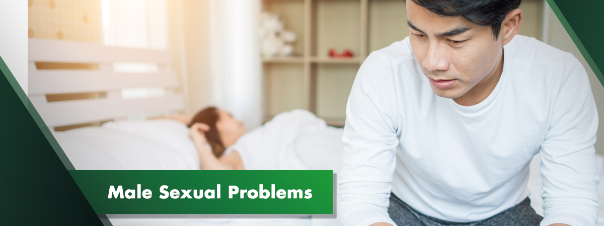 Male Sexual Problems